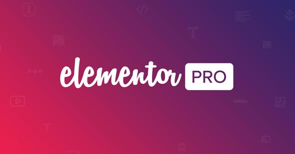 Elementor Pro v1.13.1 – Live Form Editor