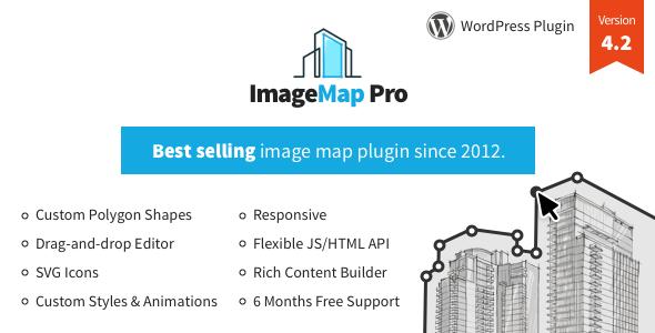Image Map Pro for WordPress v4.2.0