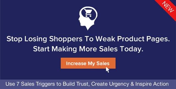 XL WooCommerce Sales Triggers v2.3.0