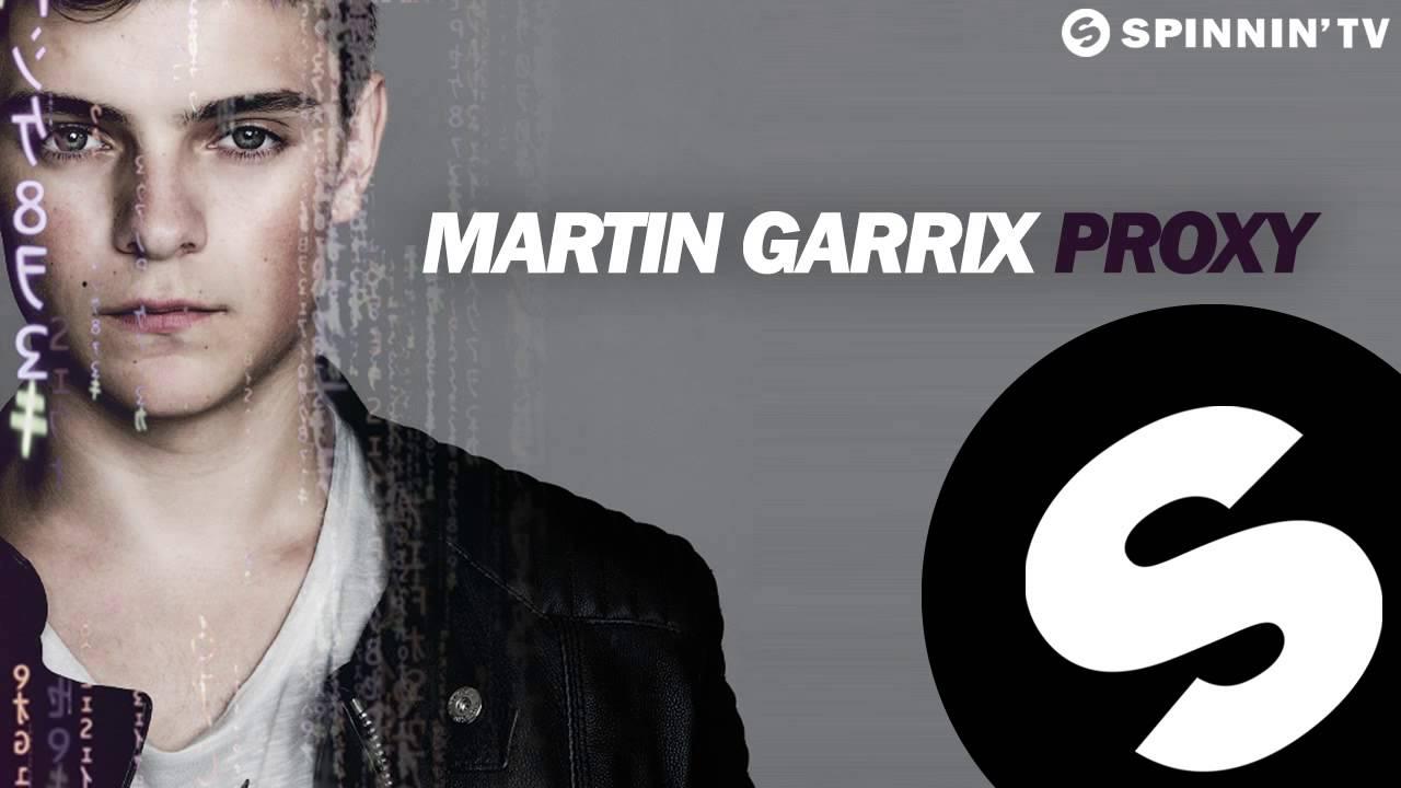 Martin Garrix – Proxy (Original Mix) [Free Download]