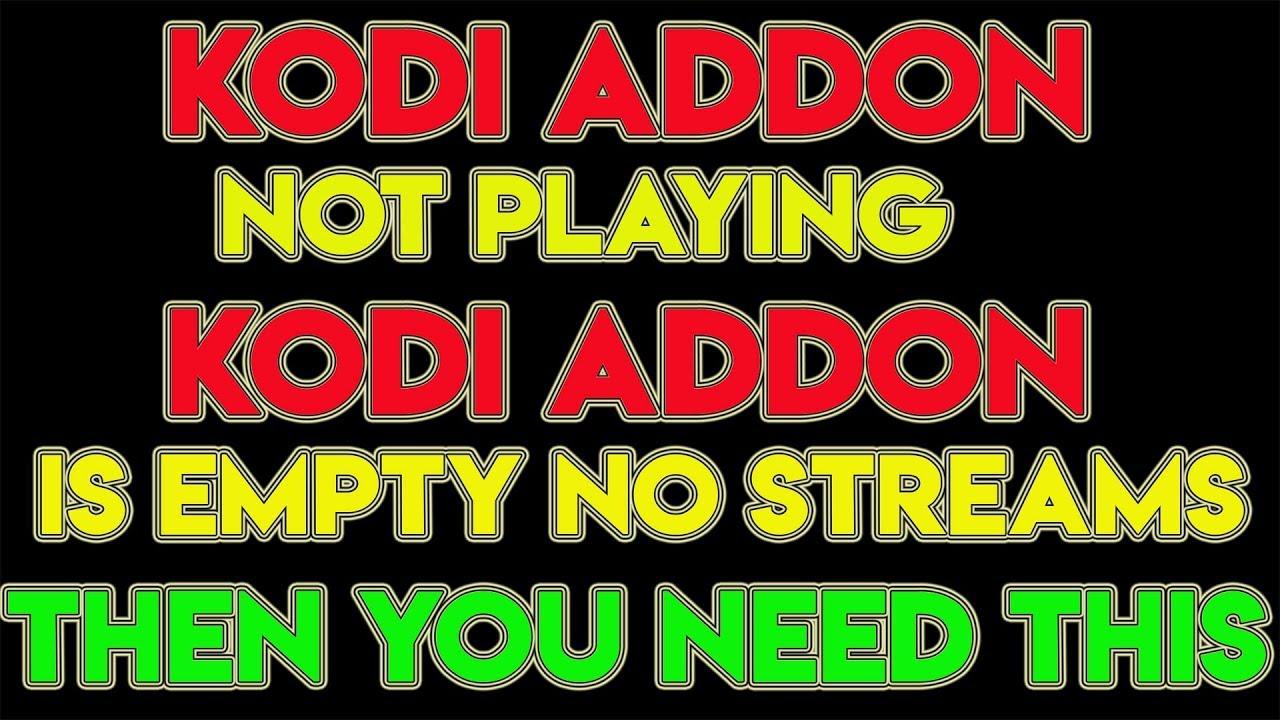 The Best Kodi 17.6 Addons -If Your Using Kodi Then You Definitely Need This UnLock Your Kodi Addon