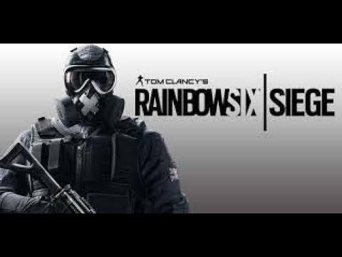 Tom Clancy  Rainbow six siege (full gameplay)