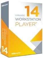 VMware Workstation Player v14.1.1 Build 7528167 Commercial (x64)-P2P