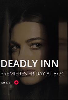 Deadly Inn 2018 720p HDTV x264-TTL
