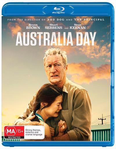 Australia Day 2017 BDRip x264-PFa