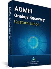 AOMEI OneKey Recovery Customization 1.6.2-P2P