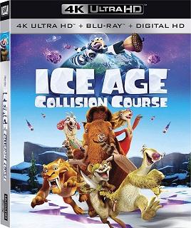 Ice Age Collision Course 2016 UHD BluRay 2160p TrueHD Atmos 7.1 HEVC REMUX-FraMeSToR
