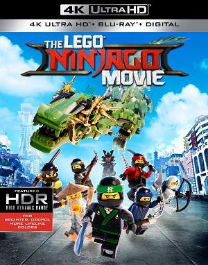 The LEGO Ninjago Movie 2017 UHD BluRay 2160p TrueHD Atmos 7.1 HEVC REMUX-FraMeSToR