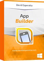 App Builder v2018.28-P2P   ReleaseBB