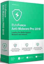 ByteFence Anti-Malware Pro v3.18.0.0 Multilingual-P2P