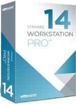 VMware Workstation Pro v14.1.1 Build 7528167-P2P