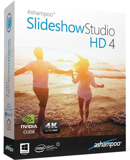 Ashampoo Slideshow Studio HD v4.0.8.8 Multilingual-P2P