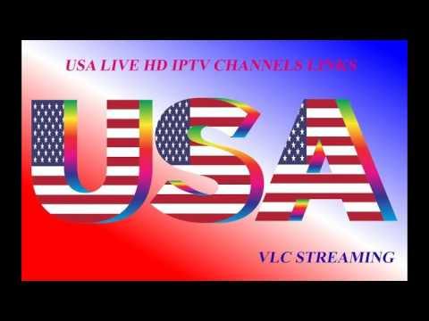 FREE USA IPTV Links M3U Playlist 23-5-2017