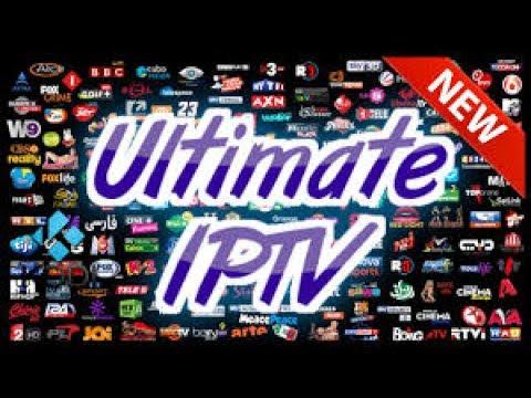 ULTIMATE IPTV MEGA SKY PAKET – KODI – UPDATE – FIRE TV STICK – HOW TO