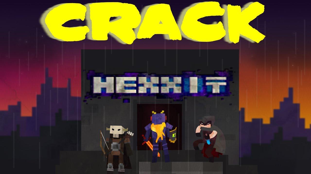 Hexxit Crack [HD+Download] ~DMS-Launcher