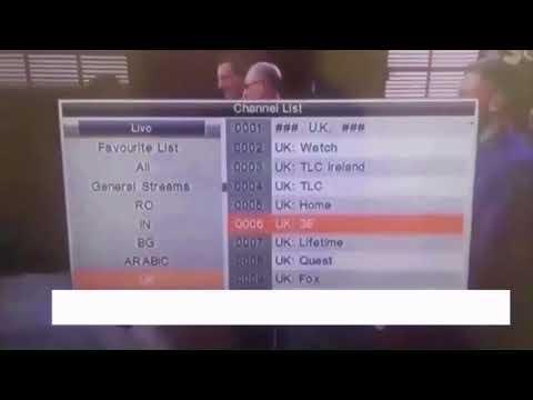 تفعيل IPTV كود تجريبي قنوات مشفرة (Activate IPTV Code Demo Channels