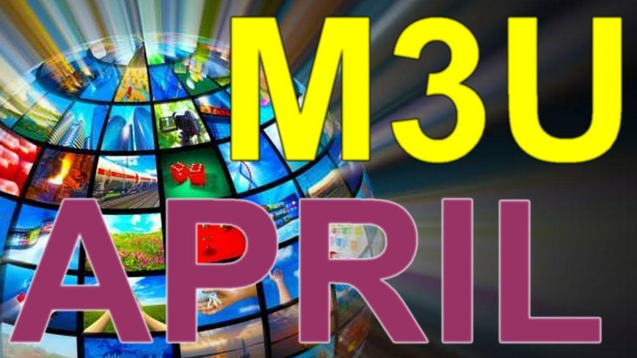 M3U PLAYLISTS CHANNELS DAILY UPDATE 2018