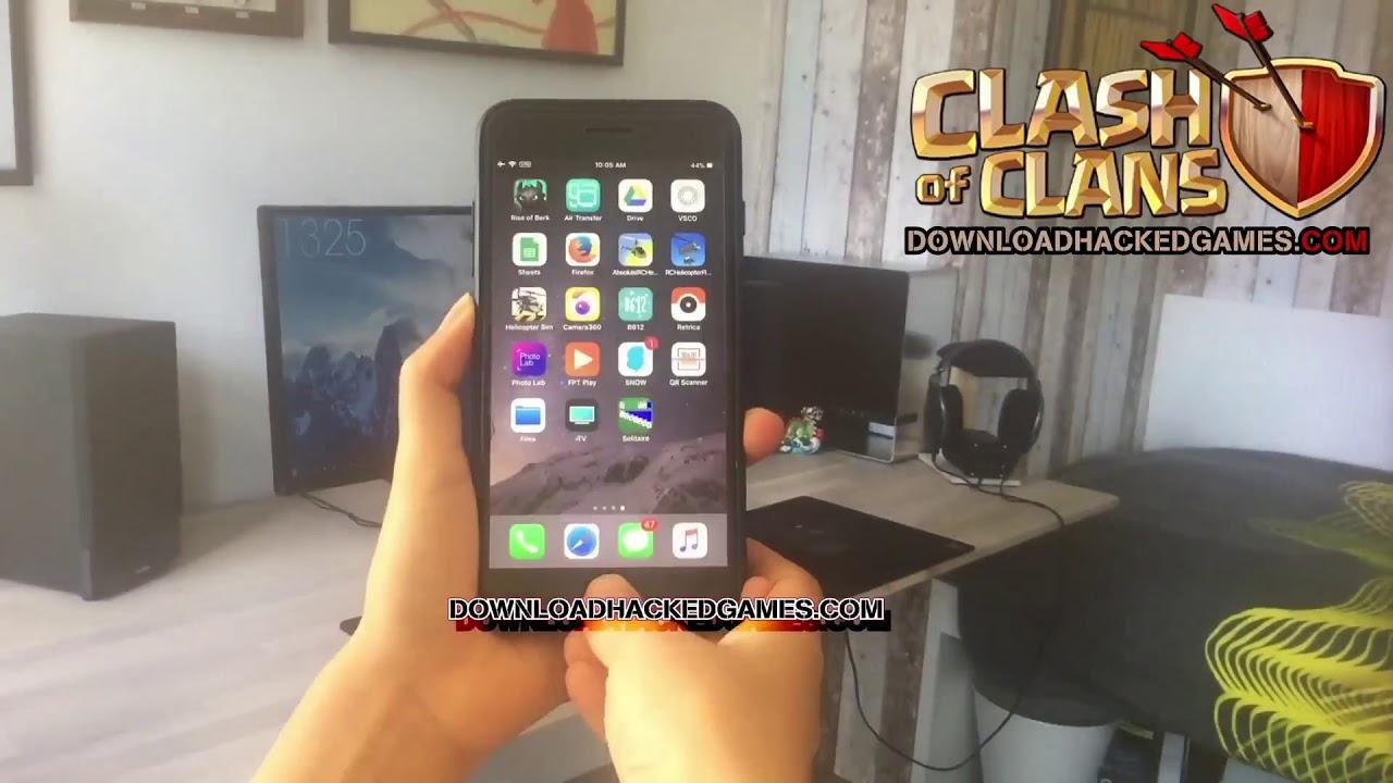 clash of clans hack clash of magic – clash of clans cheat codes iphone