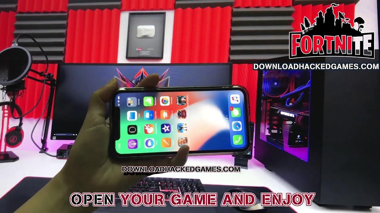 fortnite cheat mod – fortnite mobile hack xbox one vbuck