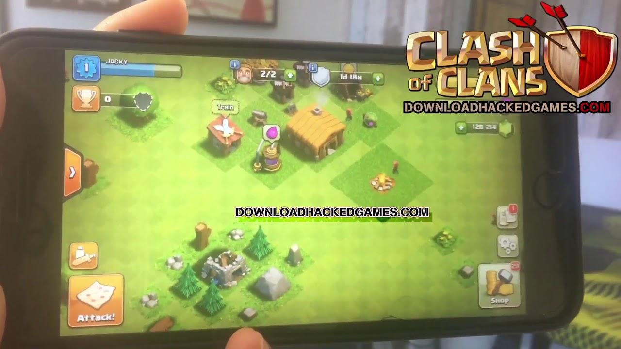 Clash Of Clans Hack Easy No Survey – Clash Of Clans Chat Commands