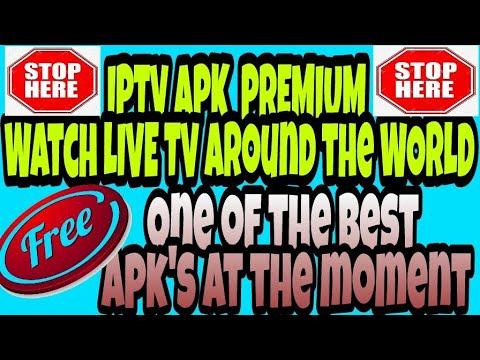 SUPER  IPTV PREMIUM APK FREE