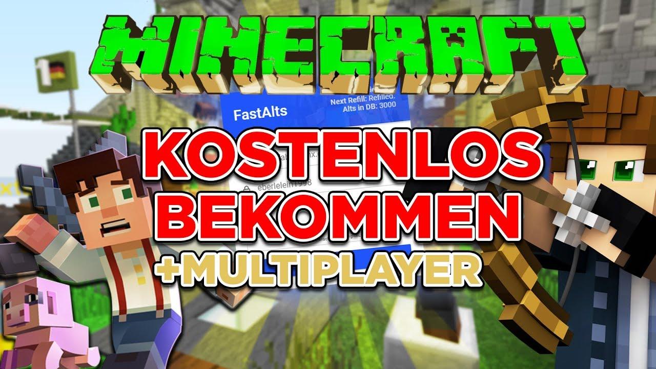 Echtes Minecraft Kostenlos Spielen