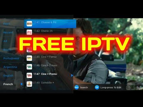 Best Free iptv apk-No code activation