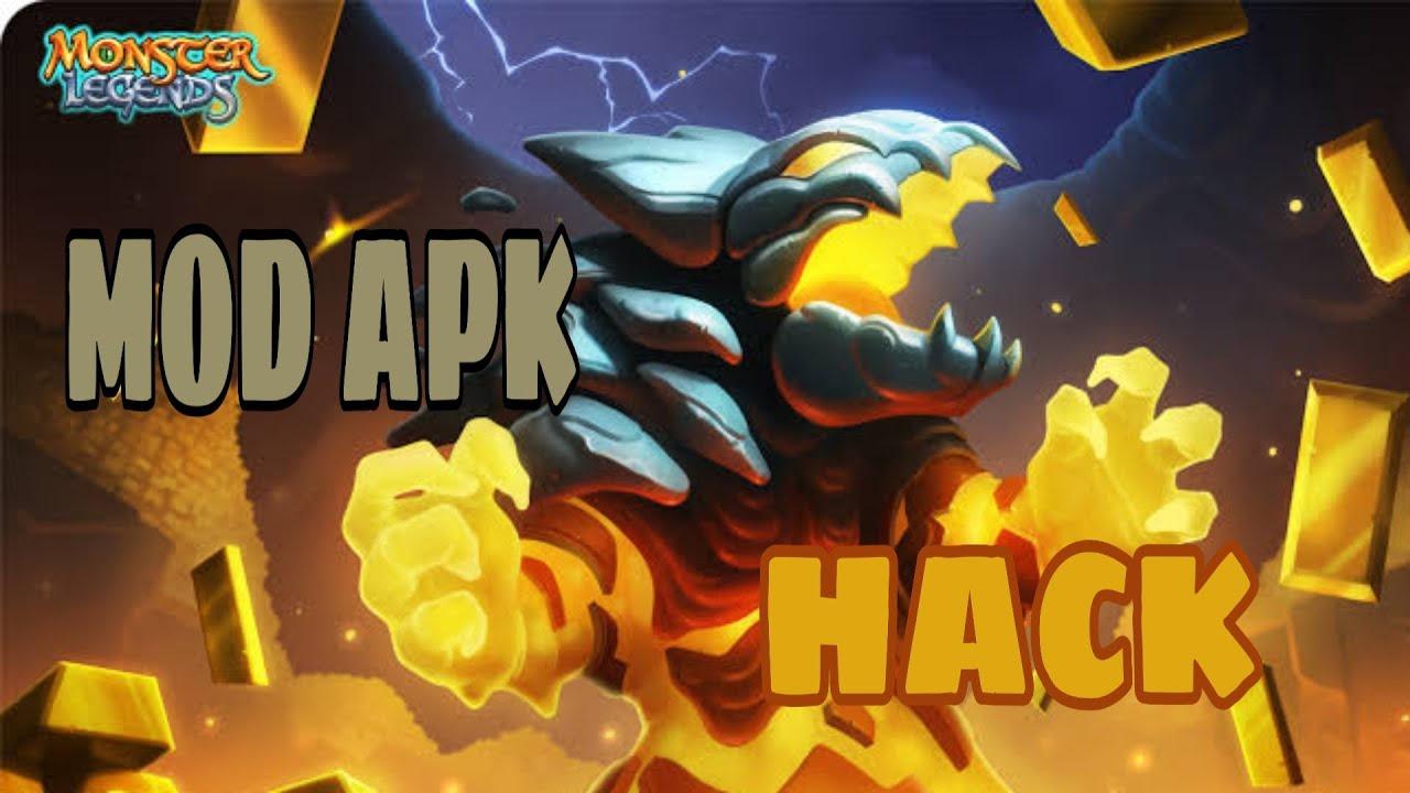 Monster Legends – RPG | Mod Apk | V 9.2.14 | New Update | Cheat No Root | Hack