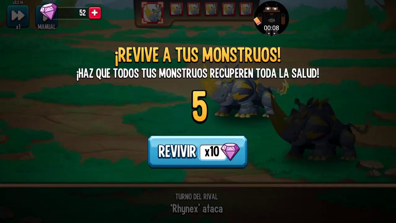 Monster Legends – RPG  M0d  9.2.14 hack