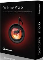 SmartSound SonicFire Pro v6.0.8-P2P   ReleaseBB