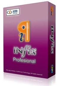 Iceni Technology Infix PDF Editor Pro v7.2.4 Multilingual-P2P