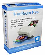 VueScan Pro v9.6.05 (x64) Multilingual-P2P