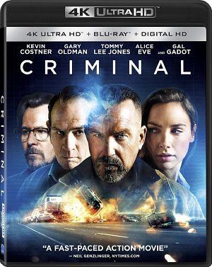 Criminal 2016 UHD BluRay 2160p DTS-HD MA.5.1 HEVC REMUX-FraMeSToR