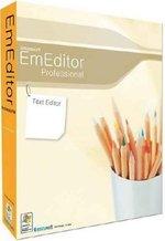 Emurasoft EmEditor Professional v17.4.1 Multilingual-P2P