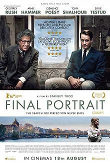 Final Portrait 2017 1080p NF WEBRip H264-CMRG