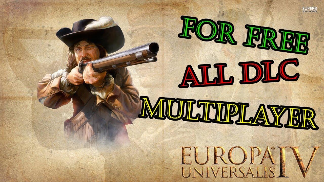 eu4 all dlc free download