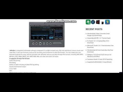 Download jetAudio Plus Full Version [PC] | LAYARSOFT