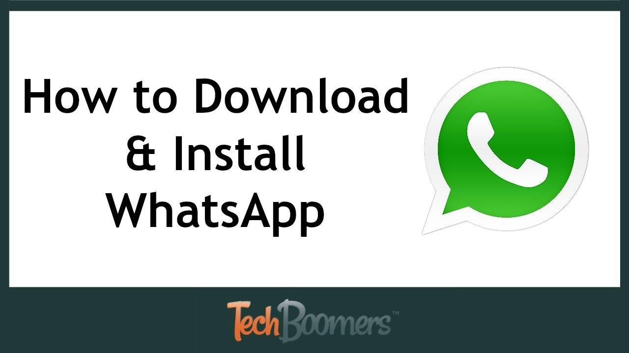 whatsapp app download install  whatsapp 212365 stable