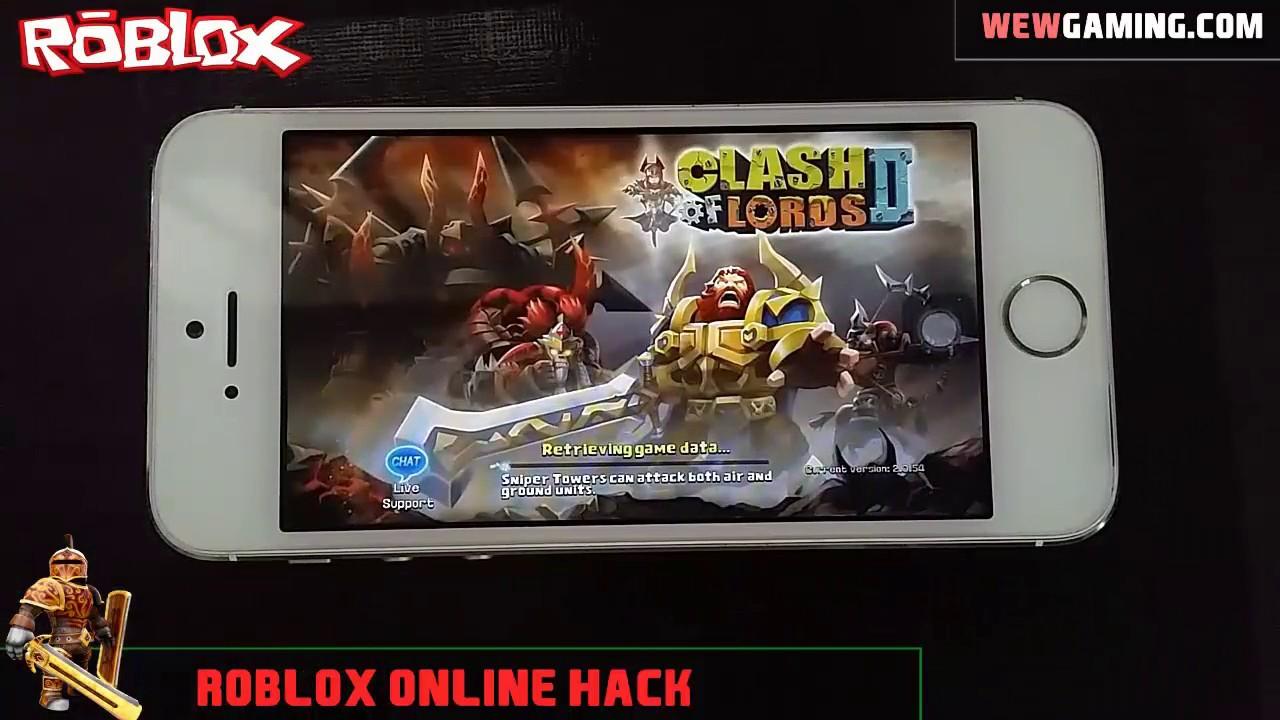 roblox xbox one hack