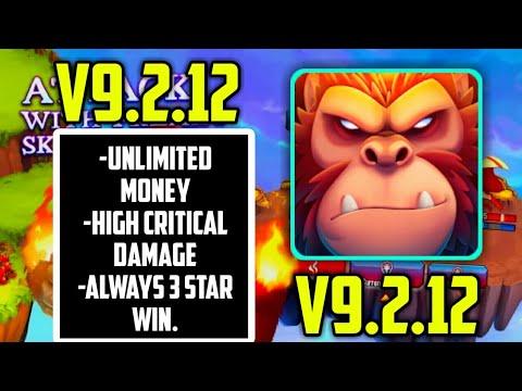 Monster Legends Mod APK 9.2.12 – Unlimited Money – 9.2.12 Hack Apk